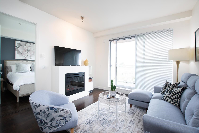 411 3333 MAIN STREET - Main Apartment/Condo for sale, 1 Bedroom (R2624835) - #1