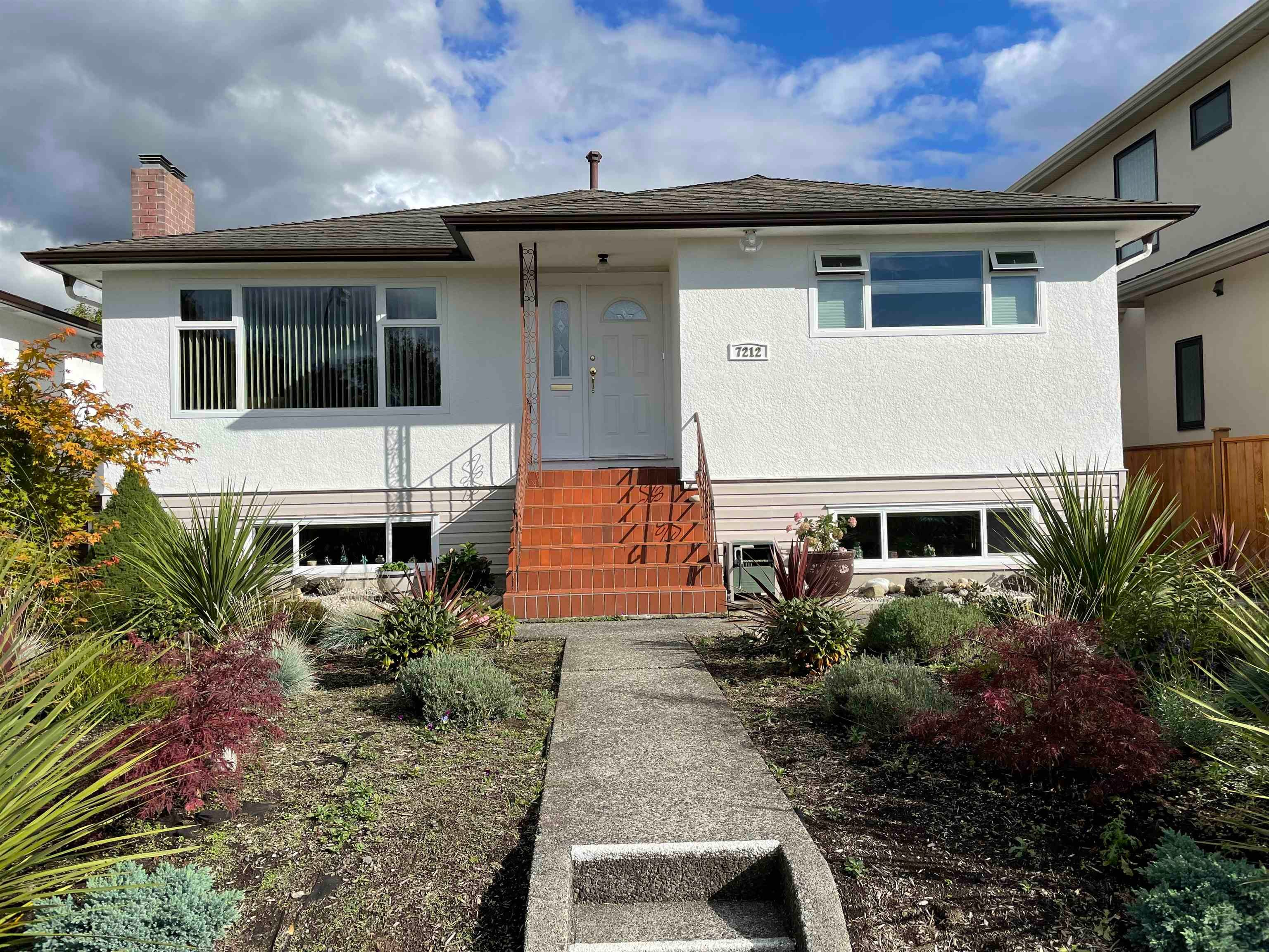 7212 VIVIAN DRIVE - Fraserview VE House/Single Family for sale, 4 Bedrooms (R2624847) - #1