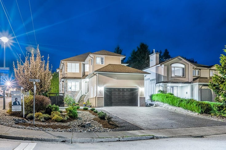 3261 MASON AVENUE - Burke Mountain House/Single Family for sale, 6 Bedrooms (R2624864)