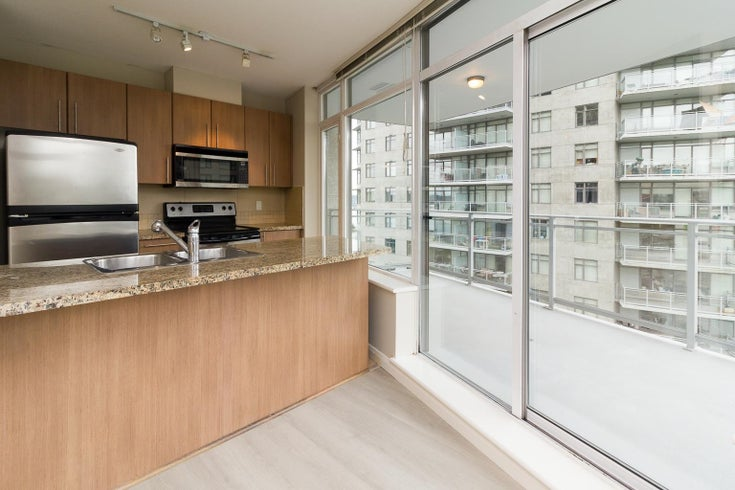 1508 892 CARNARVON STREET - Downtown NW Apartment/Condo for sale, 2 Bedrooms (R2624866)