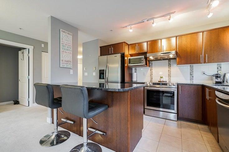 203 19366 65 AVENUE - Clayton Apartment/Condo for sale, 2 Bedrooms (R2624886)