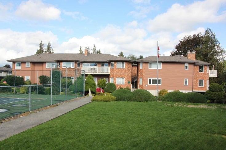 107 7001 EDEN DRIVE - Sardis West Vedder Rd Townhouse for sale, 2 Bedrooms (R2624887)