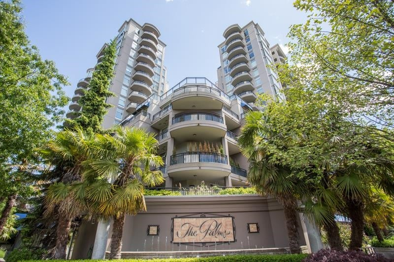 102 7080 ST. ALBANS ROAD - Brighouse South Apartment/Condo for sale, 1 Bedroom (R2624888)