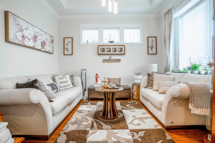 7295 192 STREET - Clayton 1/2 Duplex for sale, 5 Bedrooms (R2624894)