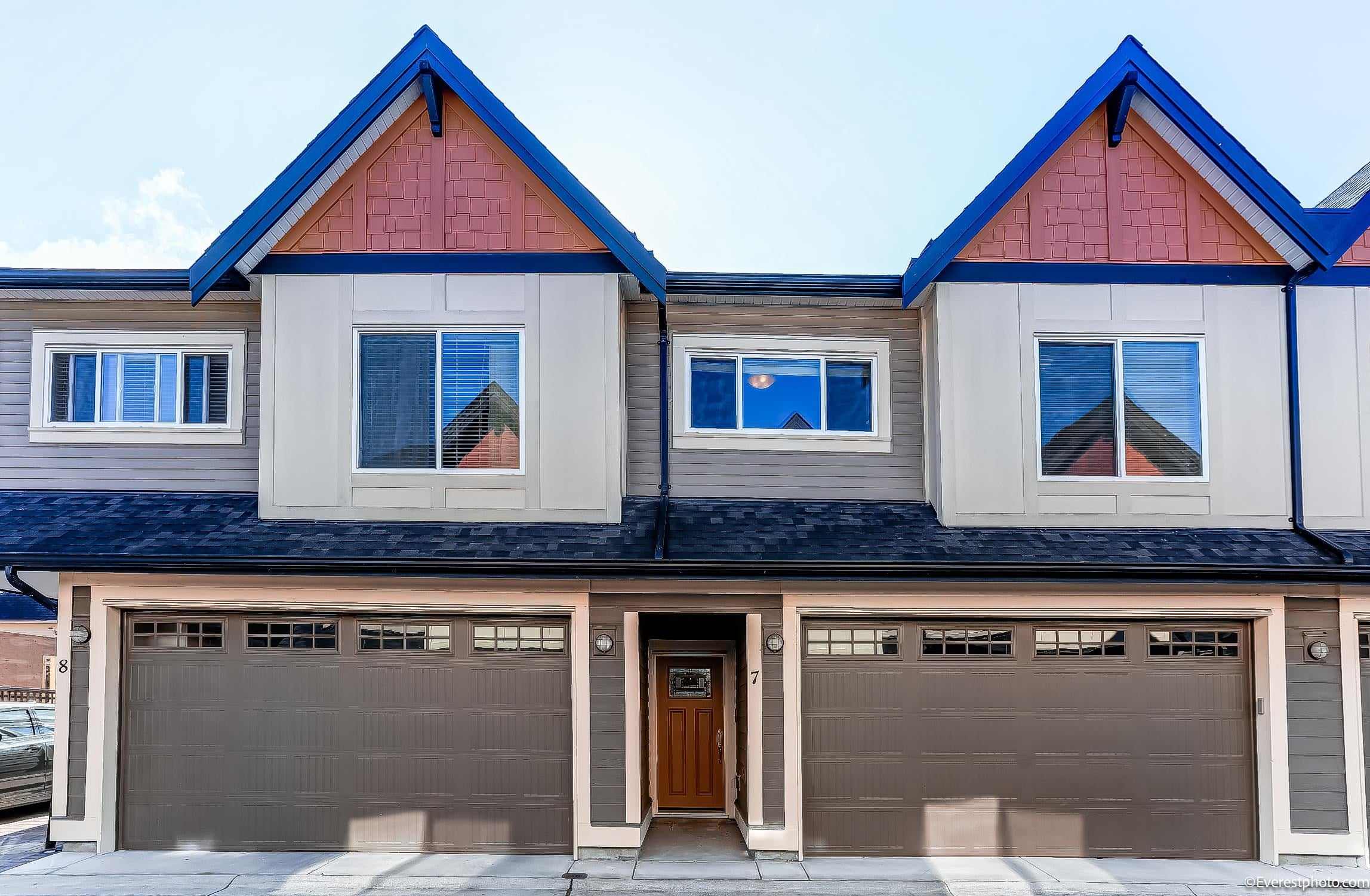 7 7028 ASH STREET - McLennan North Townhouse for sale, 3 Bedrooms (R2624895)
