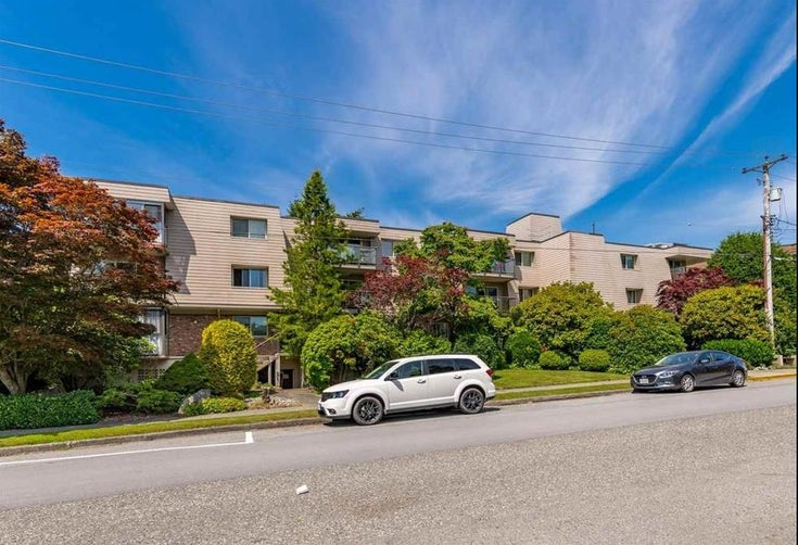 108 1429 MERKLIN STREET - White Rock Apartment/Condo for sale, 2 Bedrooms (R2624896)