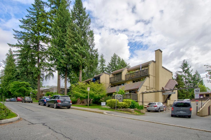 26 1825 PURCELL WAY - Lynnmour Apartment/Condo for sale, 3 Bedrooms (R2624899)