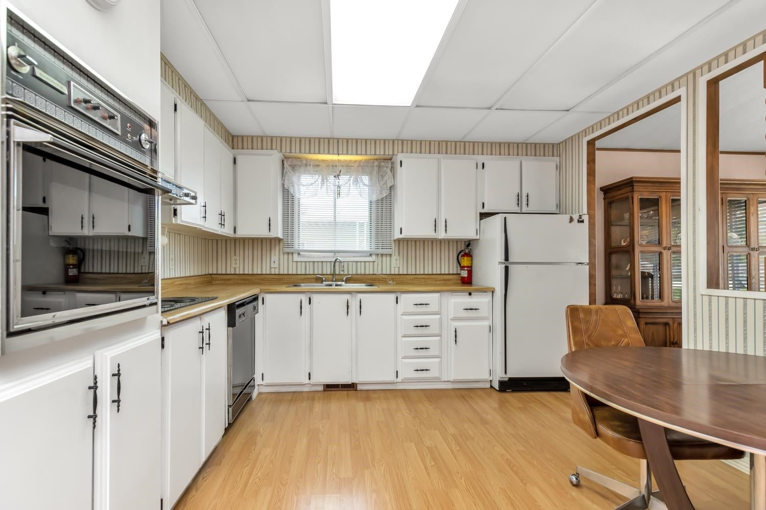 44 13507 81 AVENUE - Queen Mary Park Surrey Manufactured with Land for sale, 2 Bedrooms (R2624906) - #11