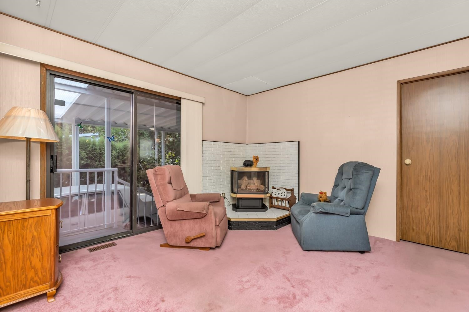 44 13507 81 AVENUE - Queen Mary Park Surrey Manufactured with Land for sale, 2 Bedrooms (R2624906) - #14
