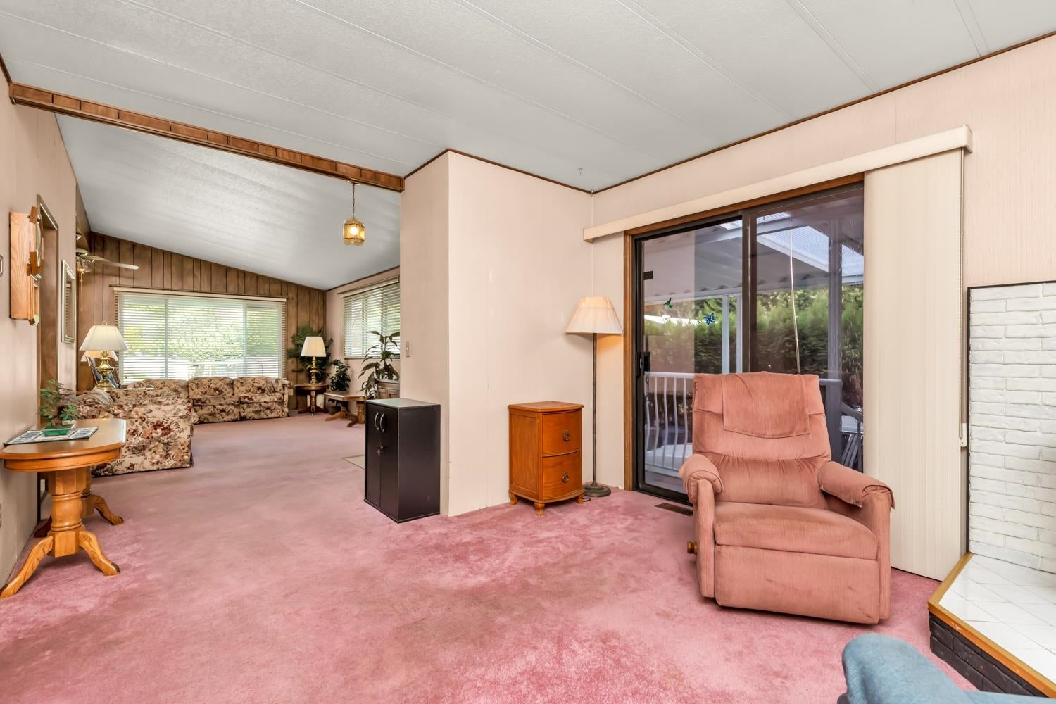 44 13507 81 AVENUE - Queen Mary Park Surrey Manufactured with Land for sale, 2 Bedrooms (R2624906) - #15