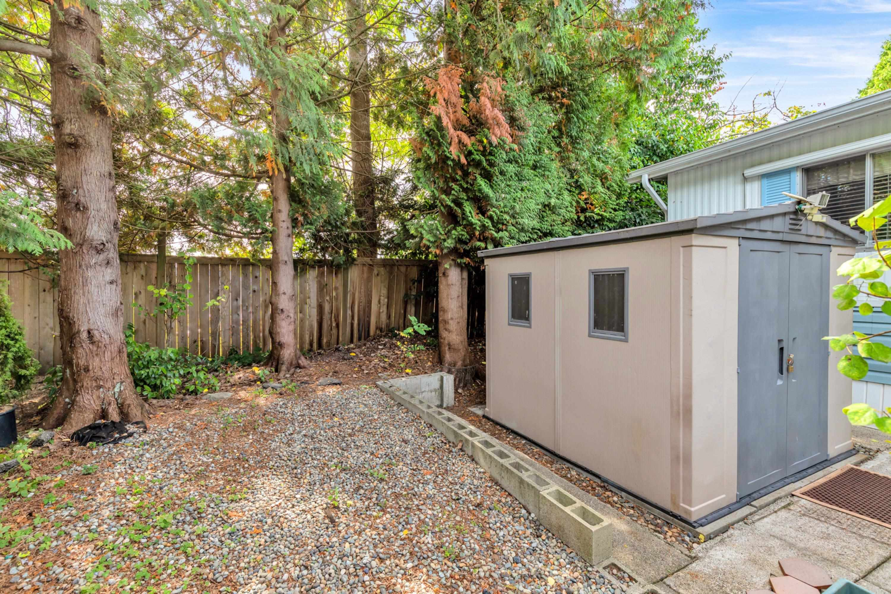 44 13507 81 AVENUE - Queen Mary Park Surrey Manufactured with Land for sale, 2 Bedrooms (R2624906) - #30