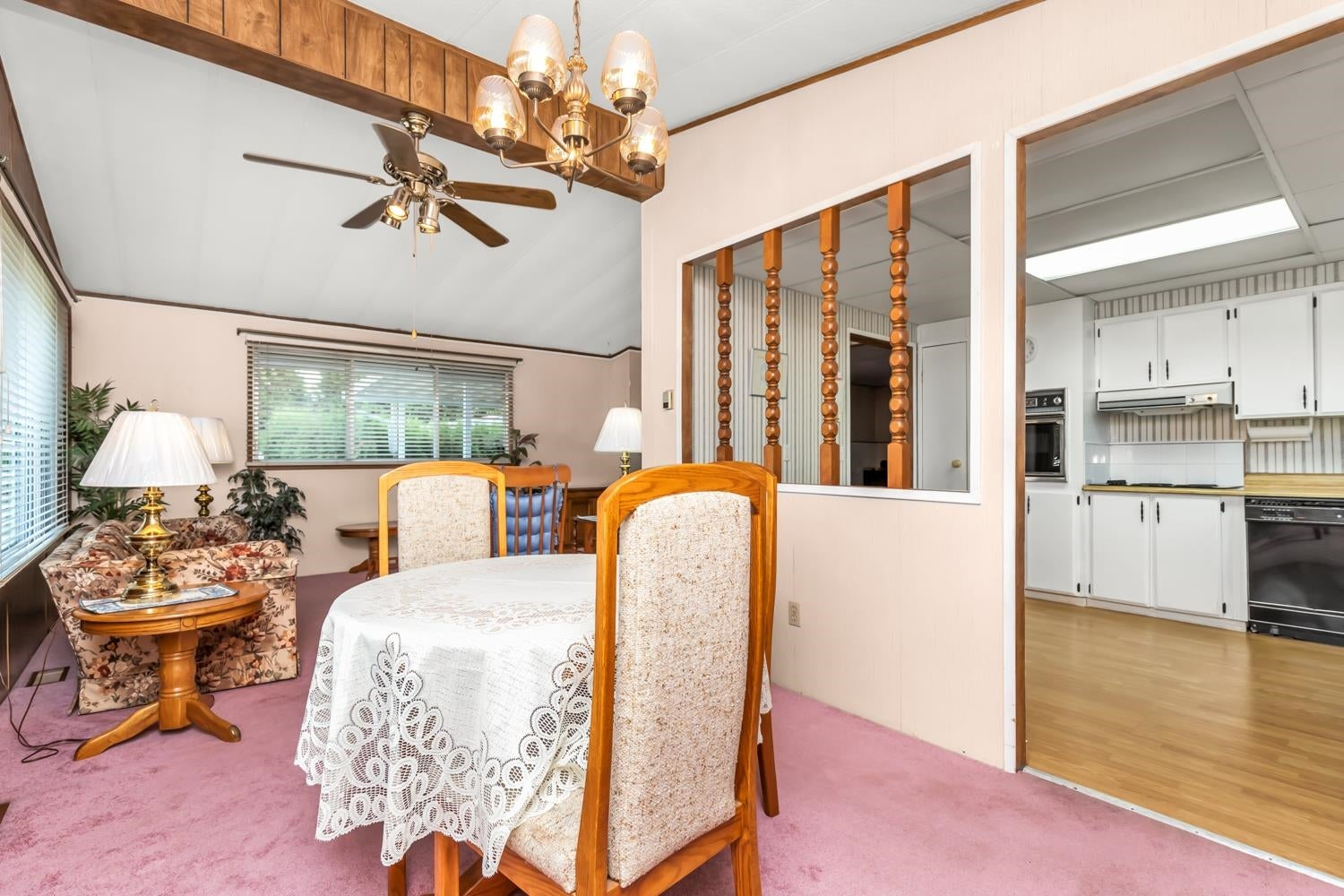 44 13507 81 AVENUE - Queen Mary Park Surrey Manufactured with Land for sale, 2 Bedrooms (R2624906) - #9