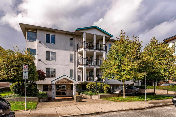 103 9143 EDWARD STREET - Chilliwack W Young-Well Apartment/Condo for sale, 2 Bedrooms (R2624909)