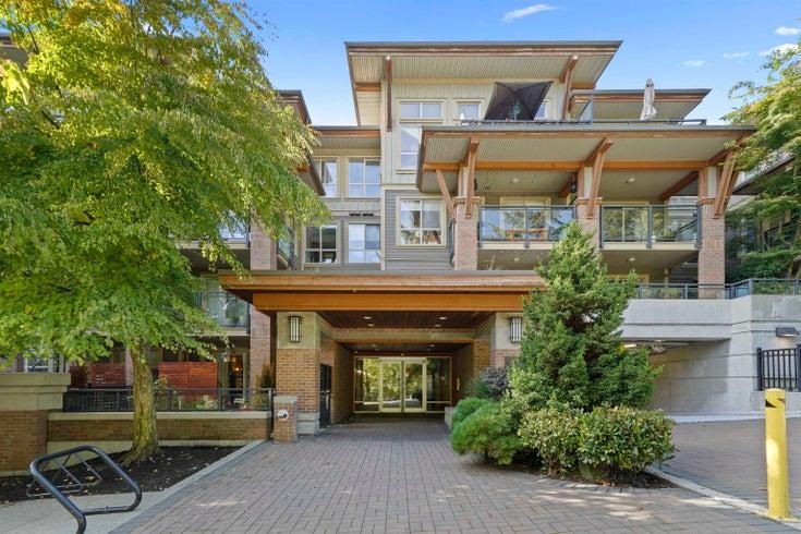 319 1633 MACKAY AVENUE - Pemberton NV Apartment/Condo for sale, 2 Bedrooms (R2624916)