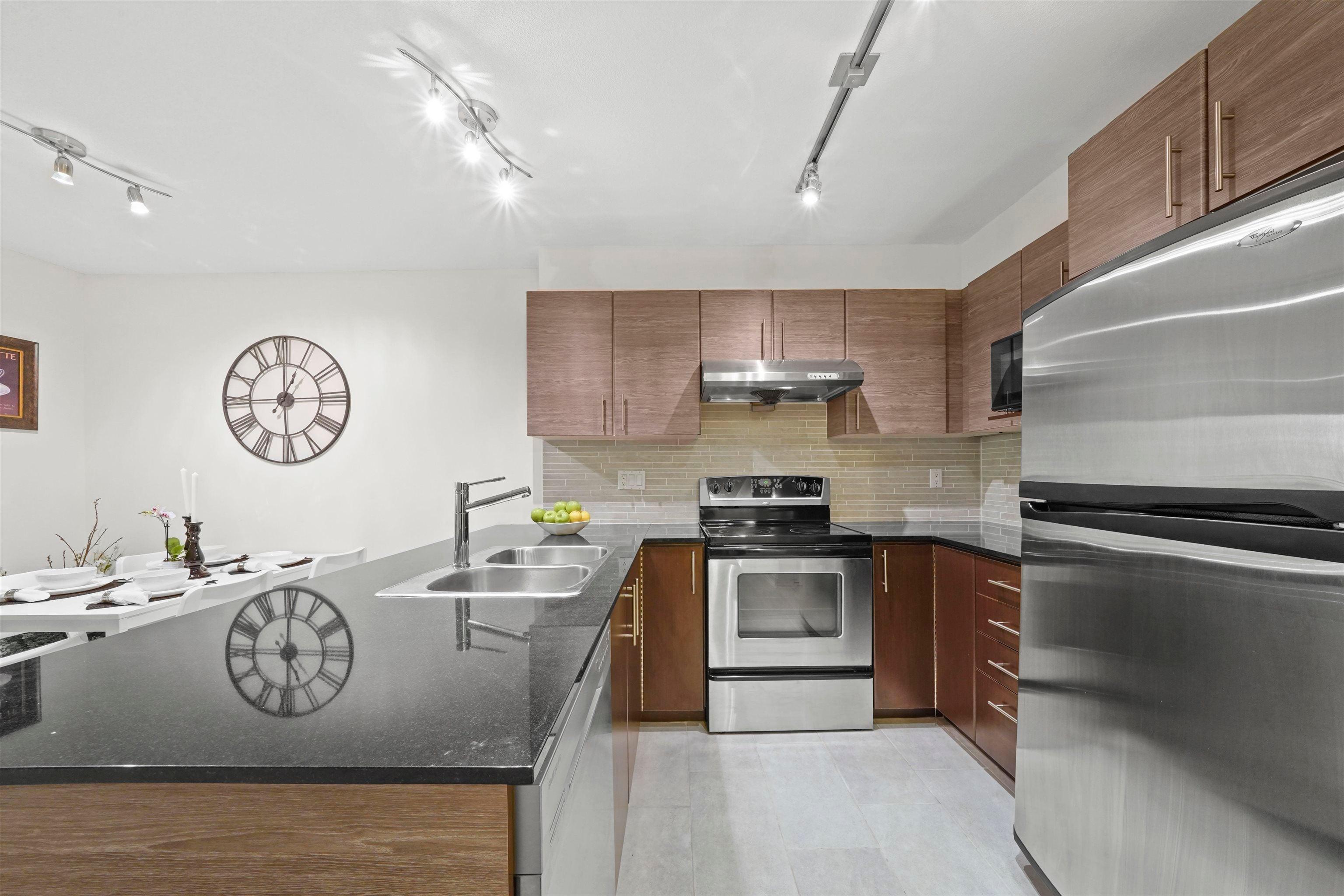319 1633 MACKAY AVENUE - Pemberton NV Apartment/Condo for sale, 2 Bedrooms (R2624916) - #3