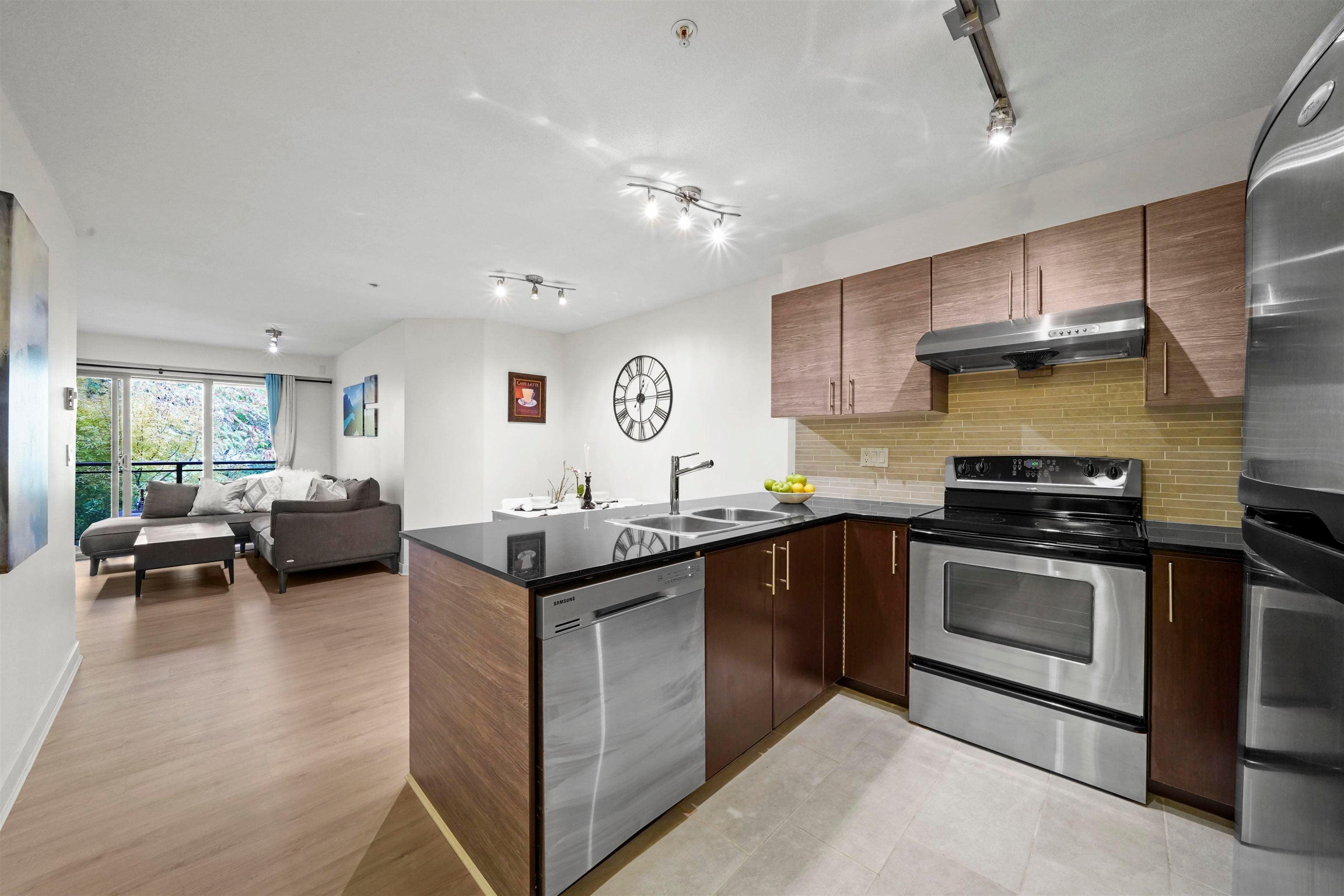 319 1633 MACKAY AVENUE - Pemberton NV Apartment/Condo for sale, 2 Bedrooms (R2624916) - #4