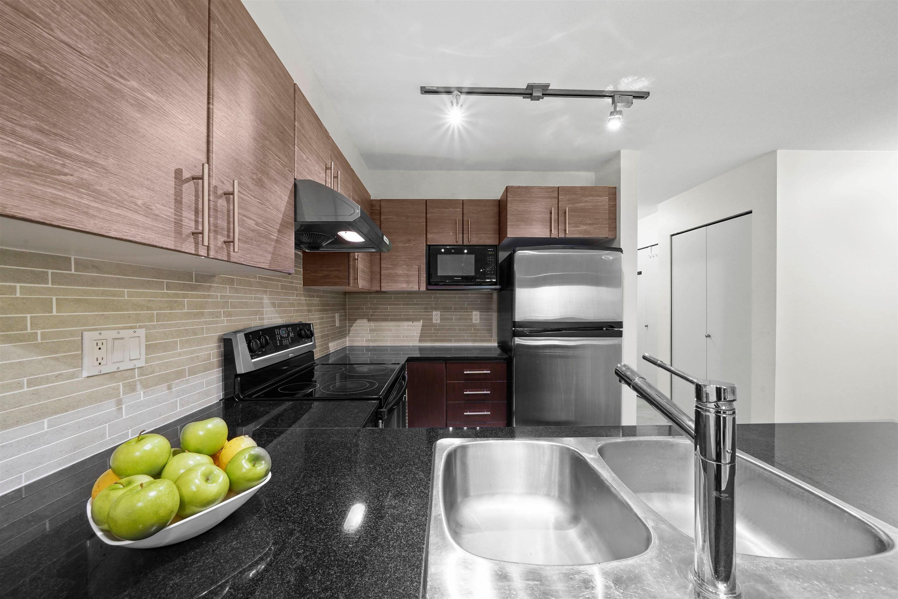 319 1633 MACKAY AVENUE - Pemberton NV Apartment/Condo for sale, 2 Bedrooms (R2624916) - #5