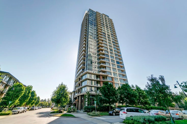 1207 3102 WINDSOR GATE - New Horizons Apartment/Condo for sale, 2 Bedrooms (R2624919)