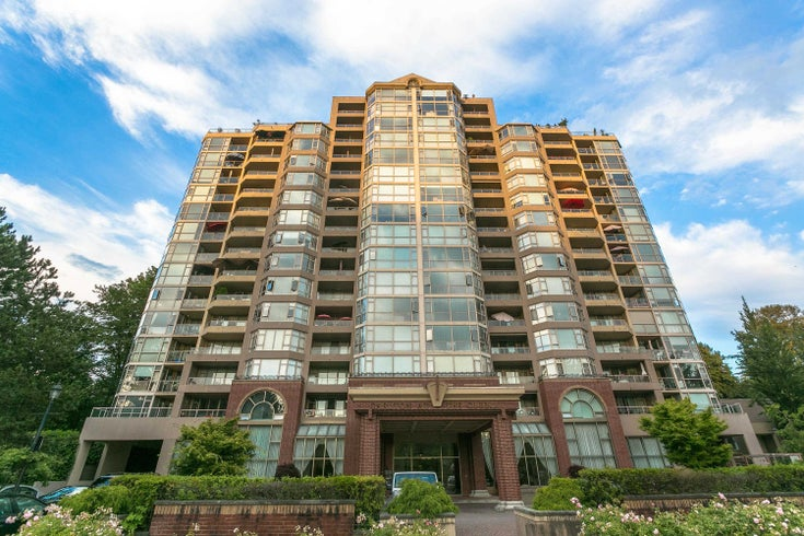 1411 1327 E KEITH ROAD - Lynnmour Apartment/Condo for sale, 1 Bedroom (R2624920)