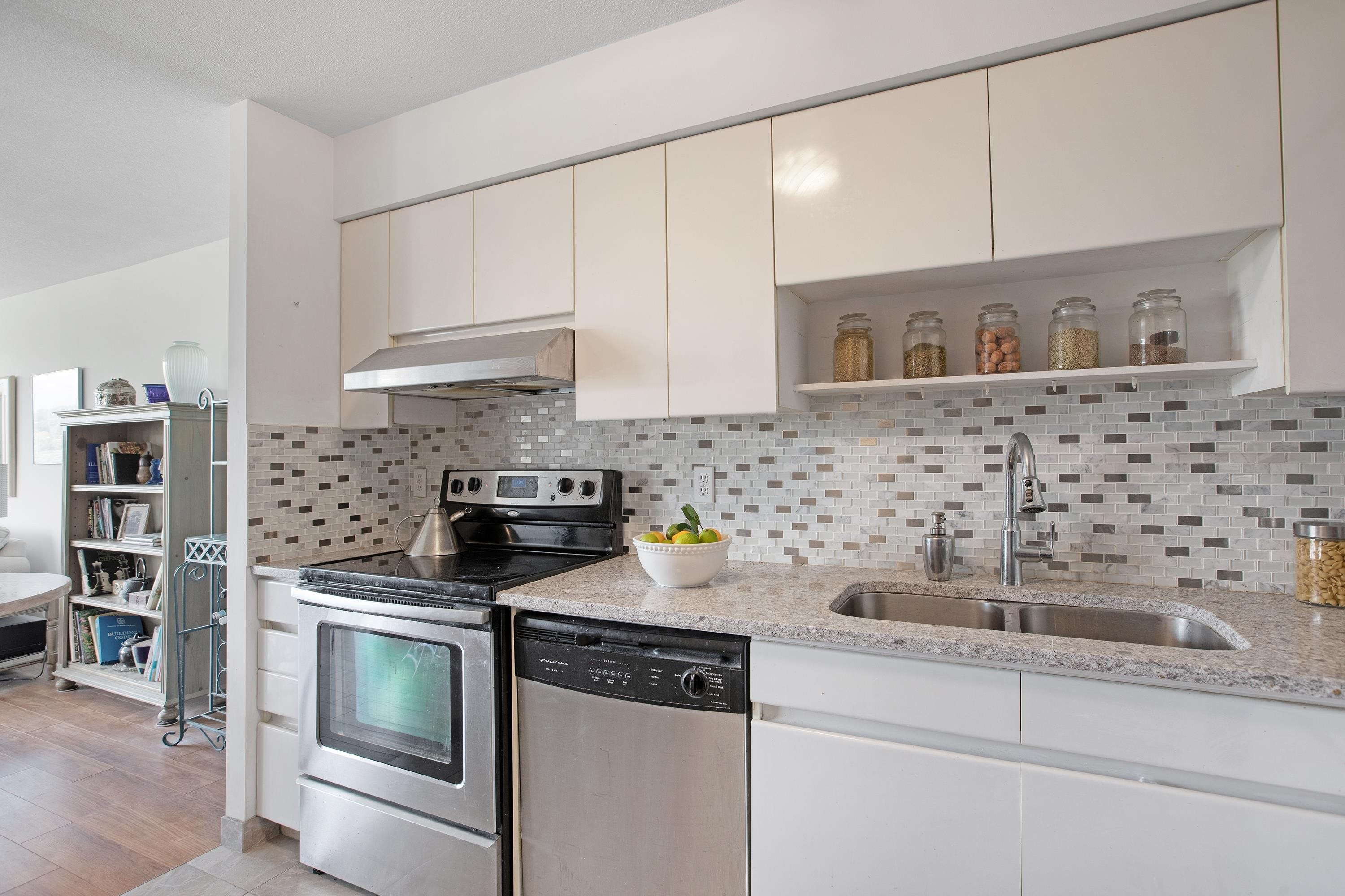 1411 1327 E KEITH ROAD - Lynnmour Apartment/Condo for sale, 1 Bedroom (R2624920) - #10