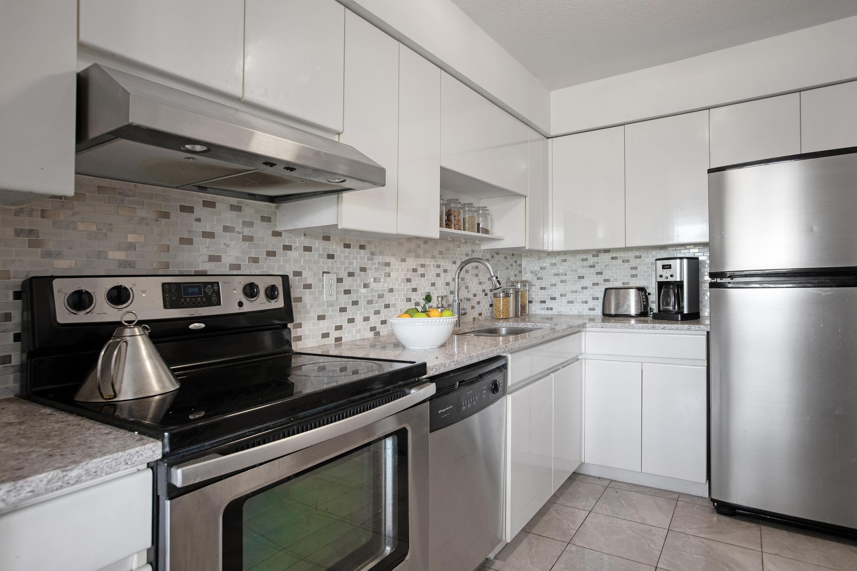 1411 1327 E KEITH ROAD - Lynnmour Apartment/Condo for sale, 1 Bedroom (R2624920) - #9