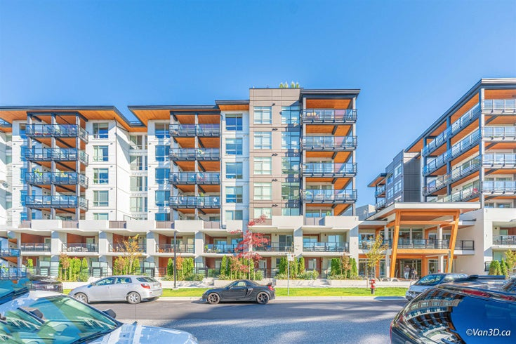 114 108 E 8TH STREET - Central Lonsdale Apartment/Condo for sale, 2 Bedrooms (R2624922)