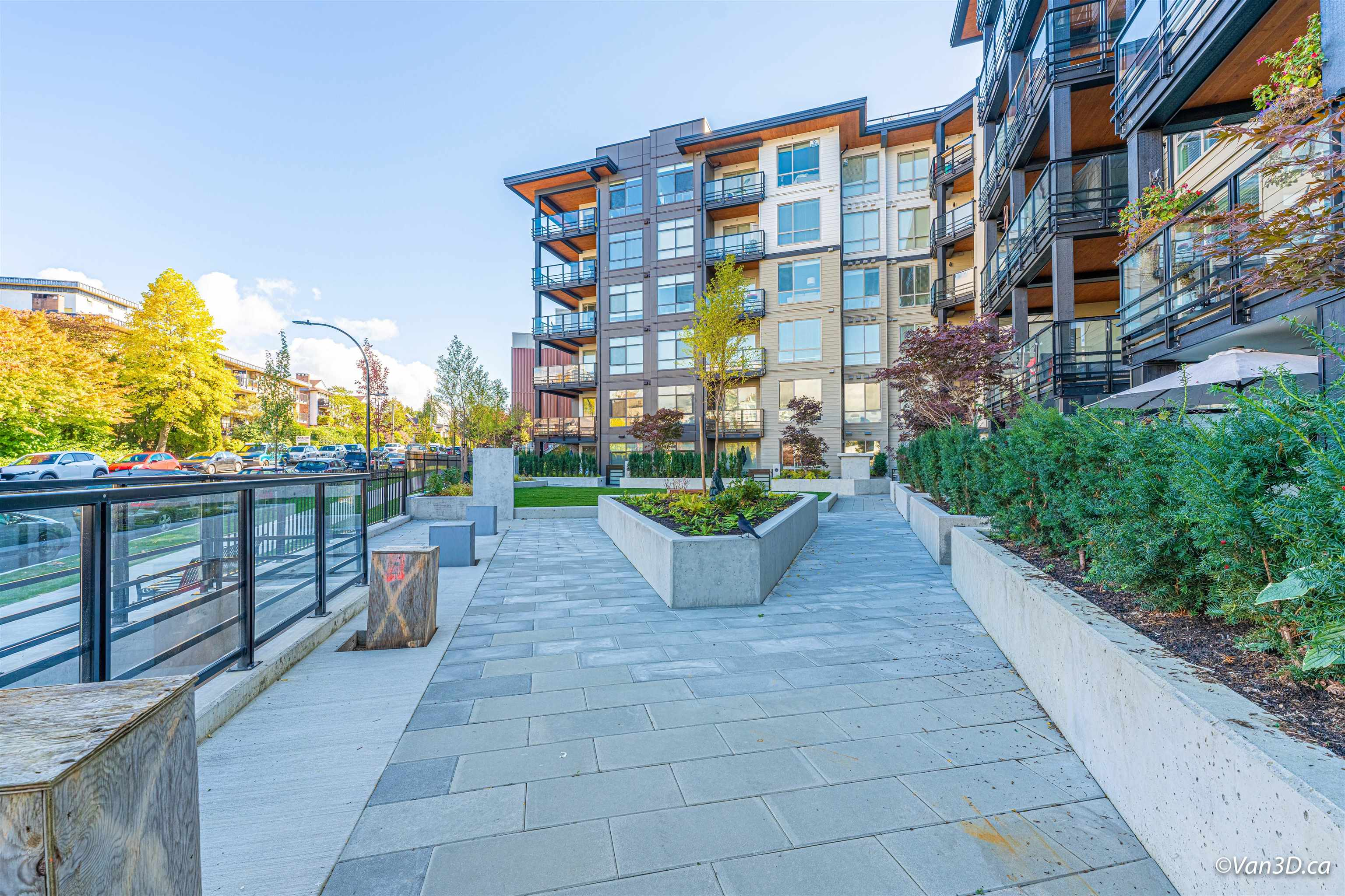 114 108 E 8TH STREET - Central Lonsdale Apartment/Condo for sale, 2 Bedrooms (R2624922) - #20