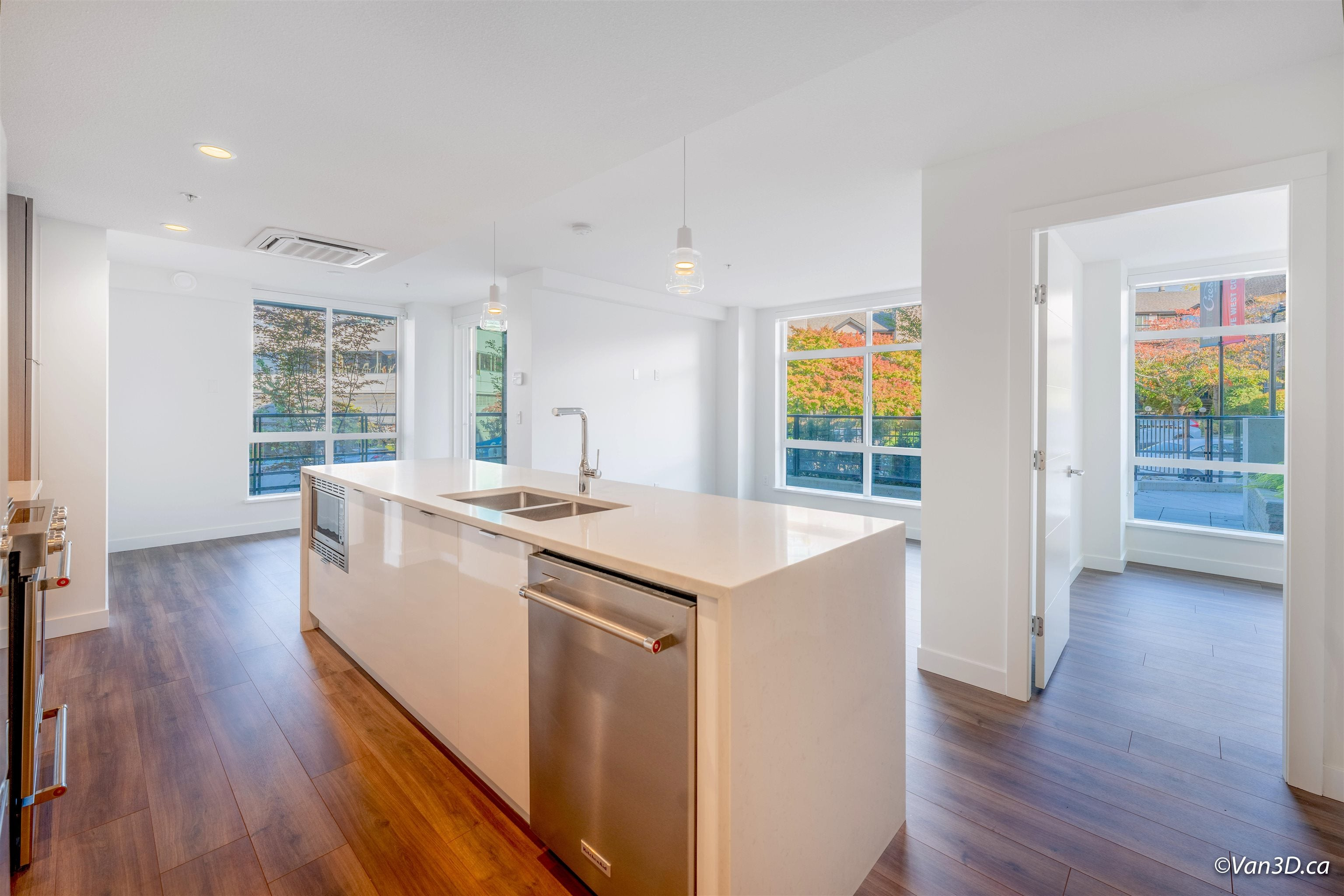 114 108 E 8TH STREET - Central Lonsdale Apartment/Condo for sale, 2 Bedrooms (R2624922) - #3