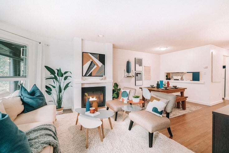 314 7055 WILMA STREET - Highgate Apartment/Condo for sale, 1 Bedroom (R2624927)