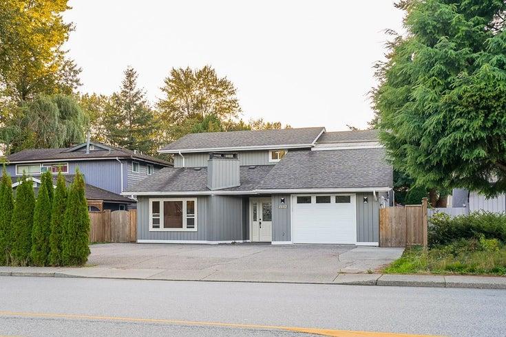 1132 LANSDOWNE DRIVE - Eagle Ridge CQ House/Single Family for sale, 4 Bedrooms (R2624941)
