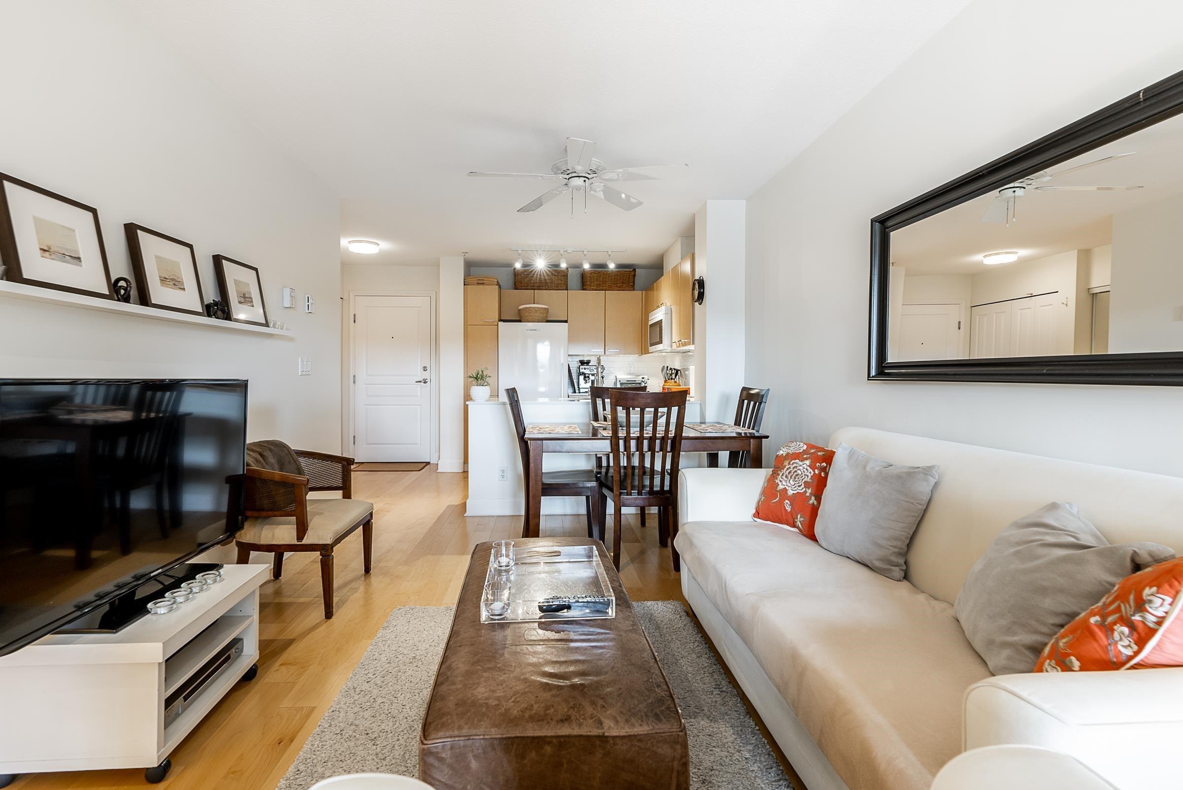 406 1989 DUNBAR STREET - Kitsilano Apartment/Condo for sale, 1 Bedroom (R2624949) - #10
