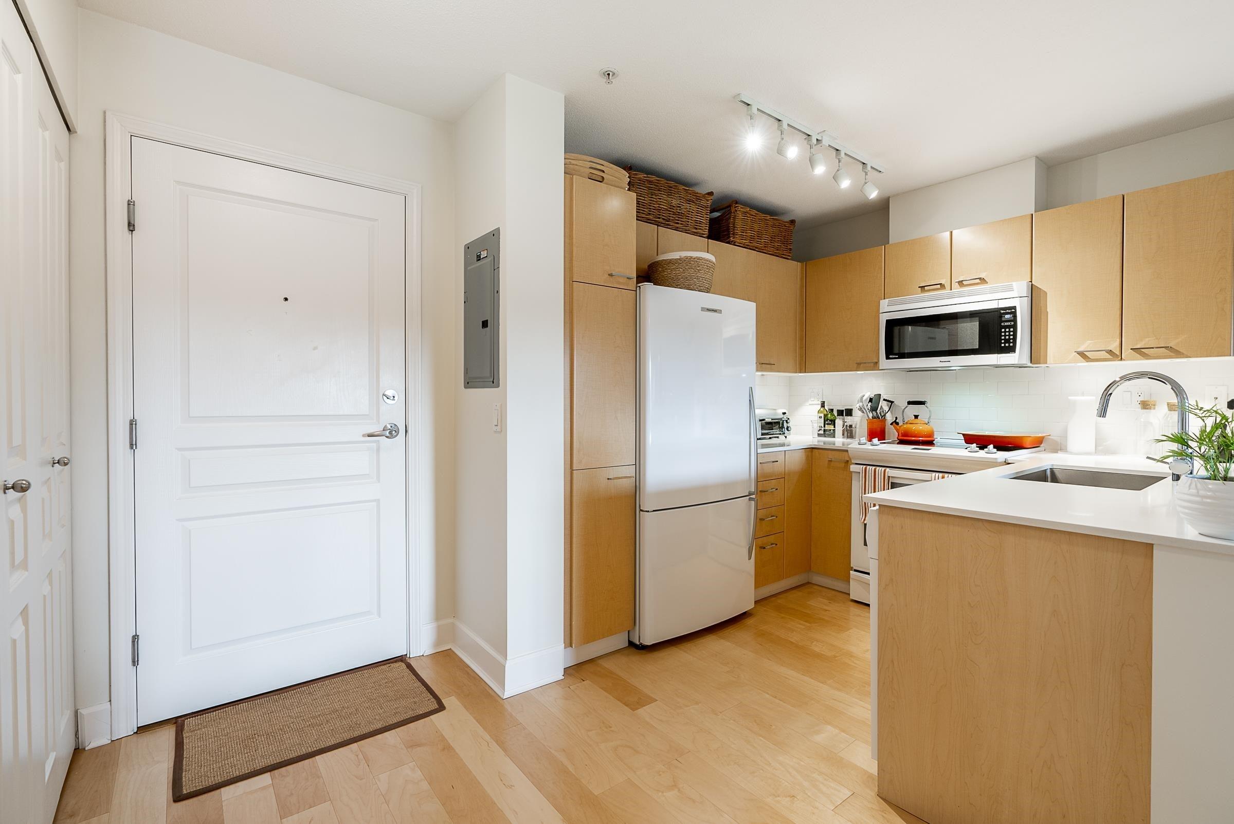 406 1989 DUNBAR STREET - Kitsilano Apartment/Condo for sale, 1 Bedroom (R2624949) - #13