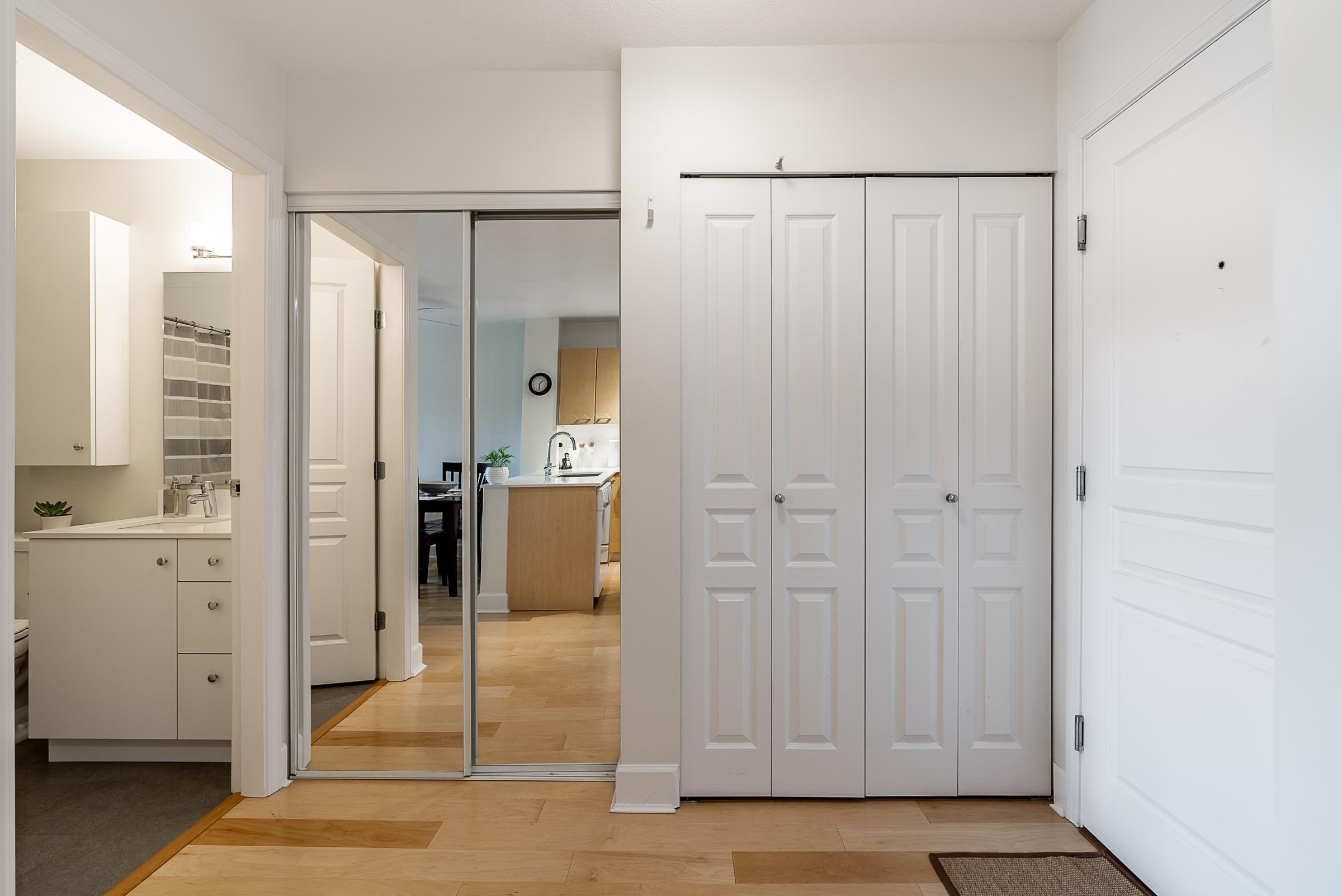 406 1989 DUNBAR STREET - Kitsilano Apartment/Condo for sale, 1 Bedroom (R2624949) - #14