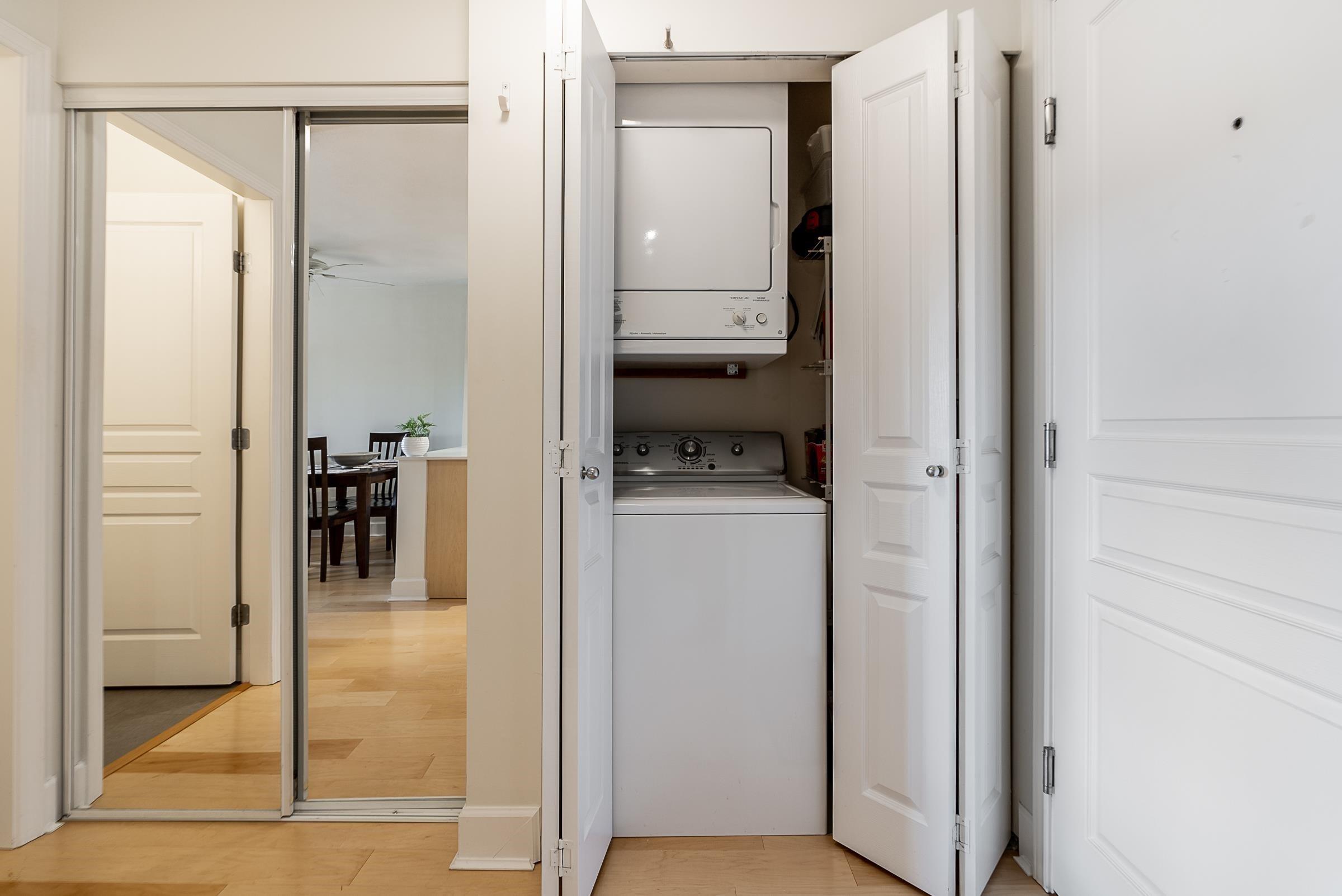 406 1989 DUNBAR STREET - Kitsilano Apartment/Condo for sale, 1 Bedroom (R2624949) - #15