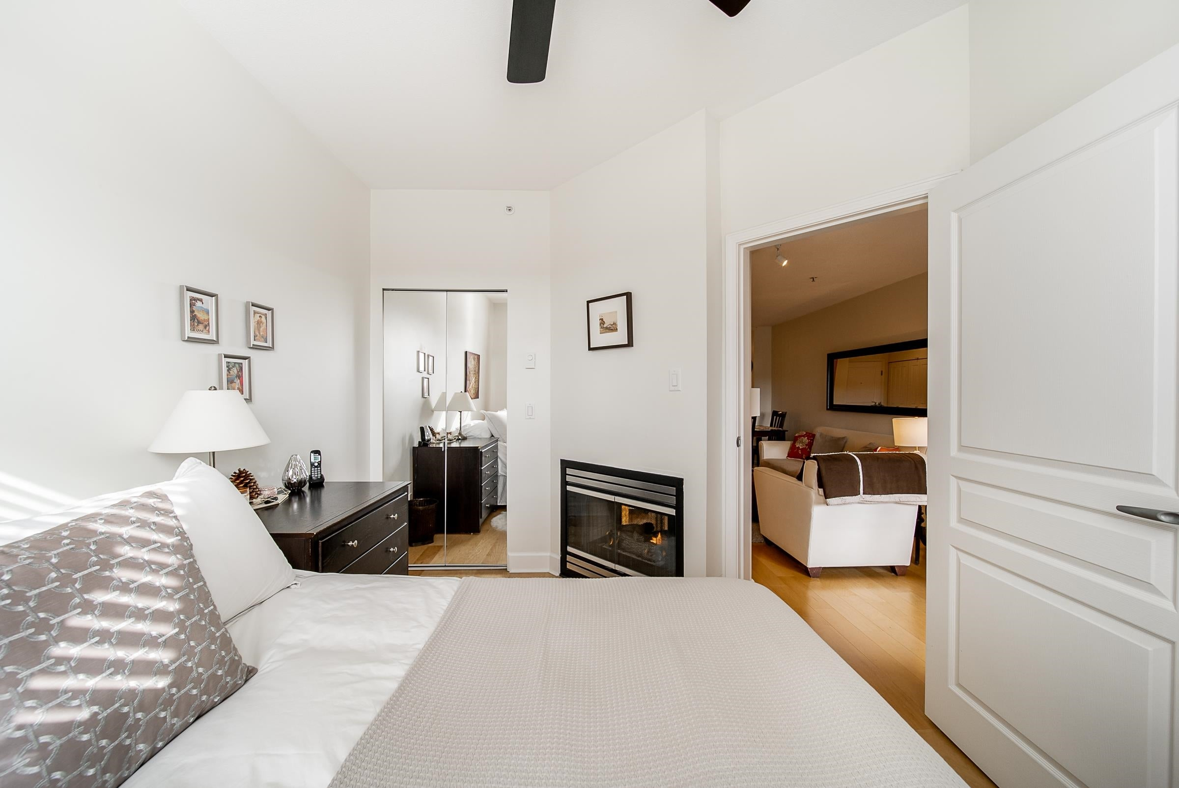 406 1989 DUNBAR STREET - Kitsilano Apartment/Condo for sale, 1 Bedroom (R2624949) - #18