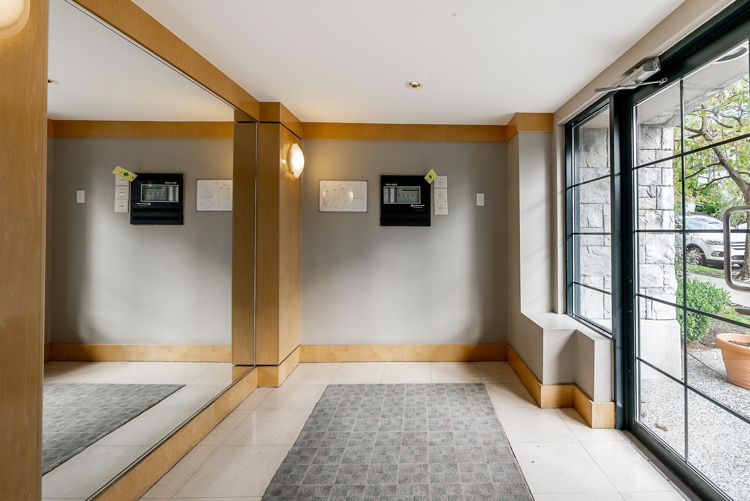 406 1989 DUNBAR STREET - Kitsilano Apartment/Condo for sale, 1 Bedroom (R2624949) - #22