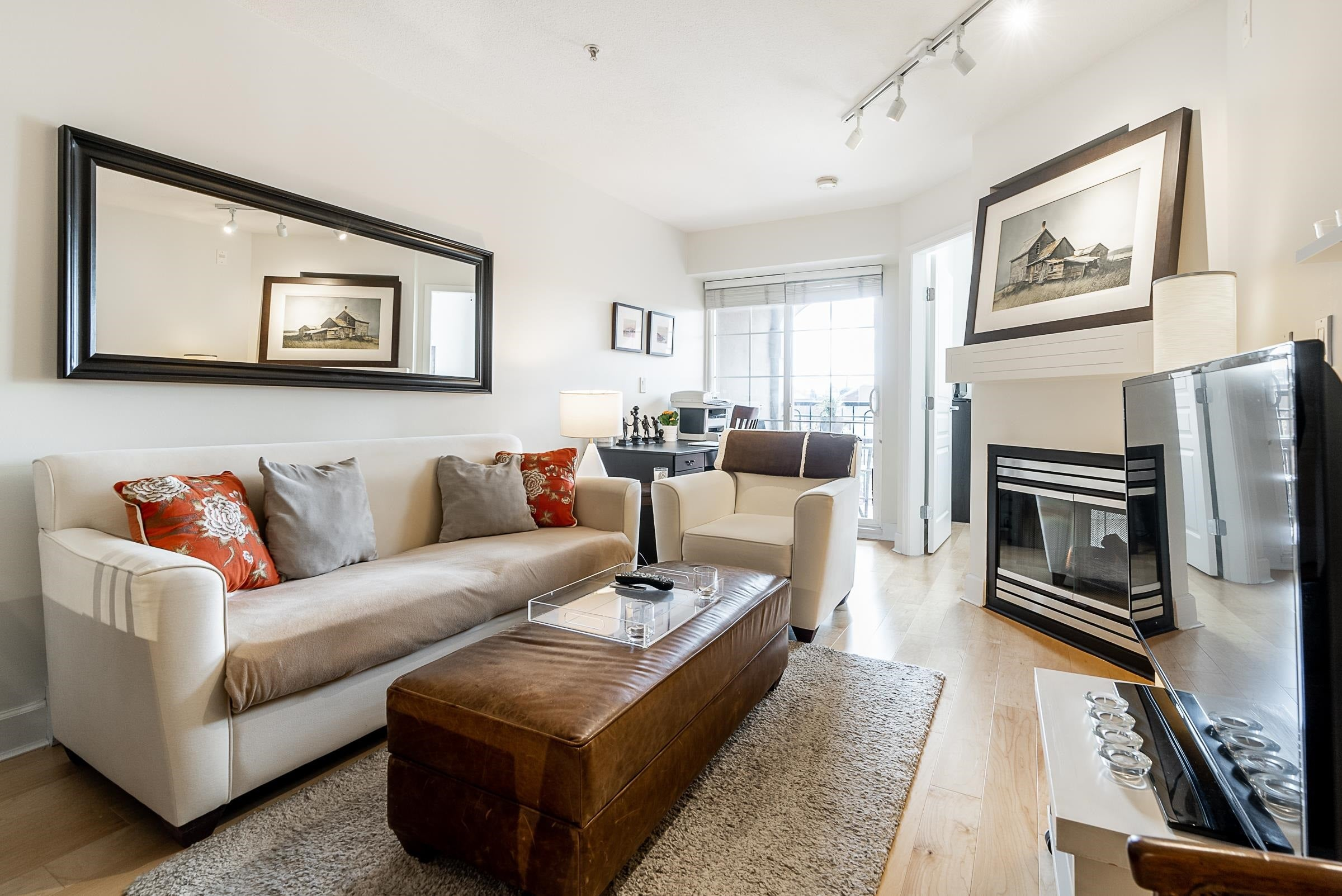 406 1989 DUNBAR STREET - Kitsilano Apartment/Condo for sale, 1 Bedroom (R2624949) - #4