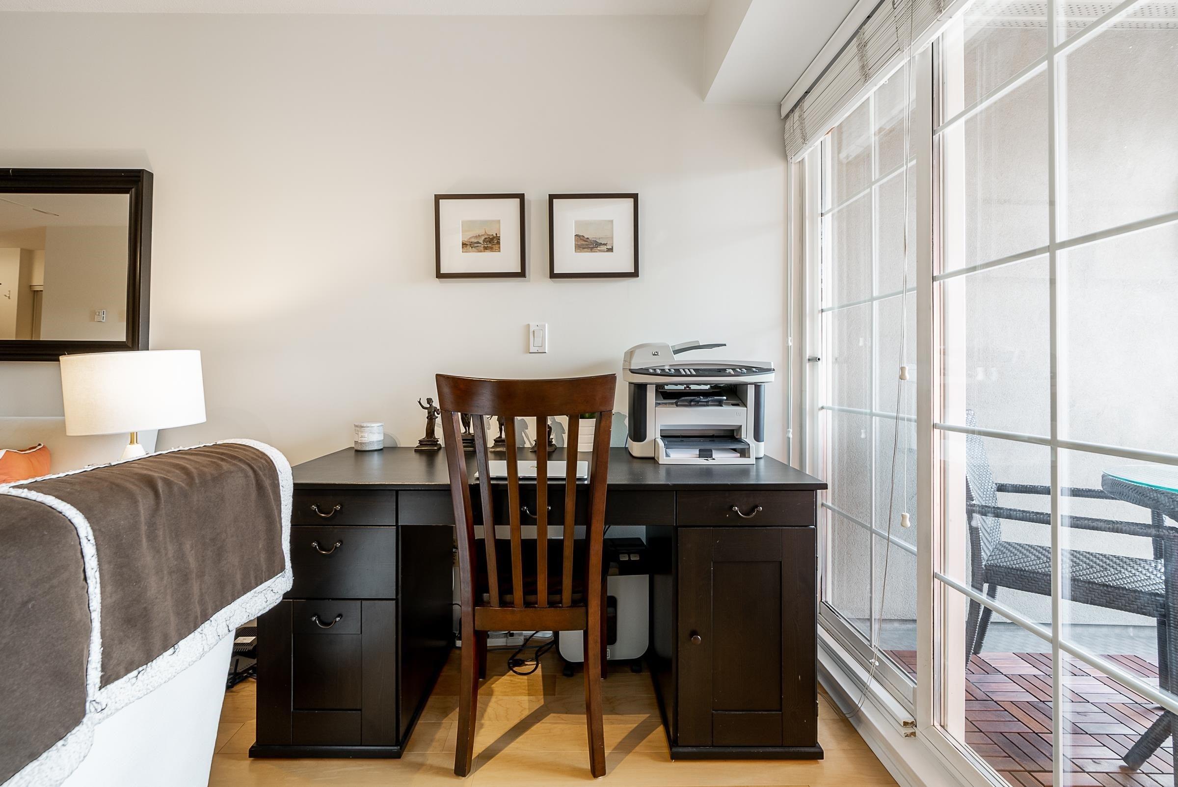 406 1989 DUNBAR STREET - Kitsilano Apartment/Condo for sale, 1 Bedroom (R2624949) - #5