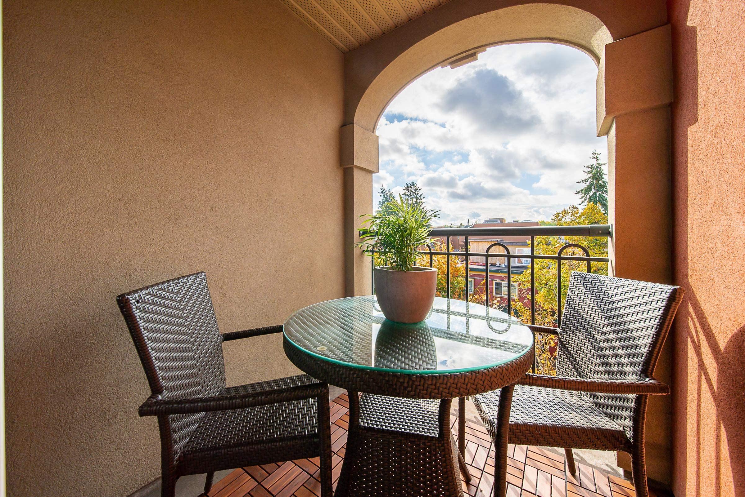 406 1989 DUNBAR STREET - Kitsilano Apartment/Condo for sale, 1 Bedroom (R2624949) - #6