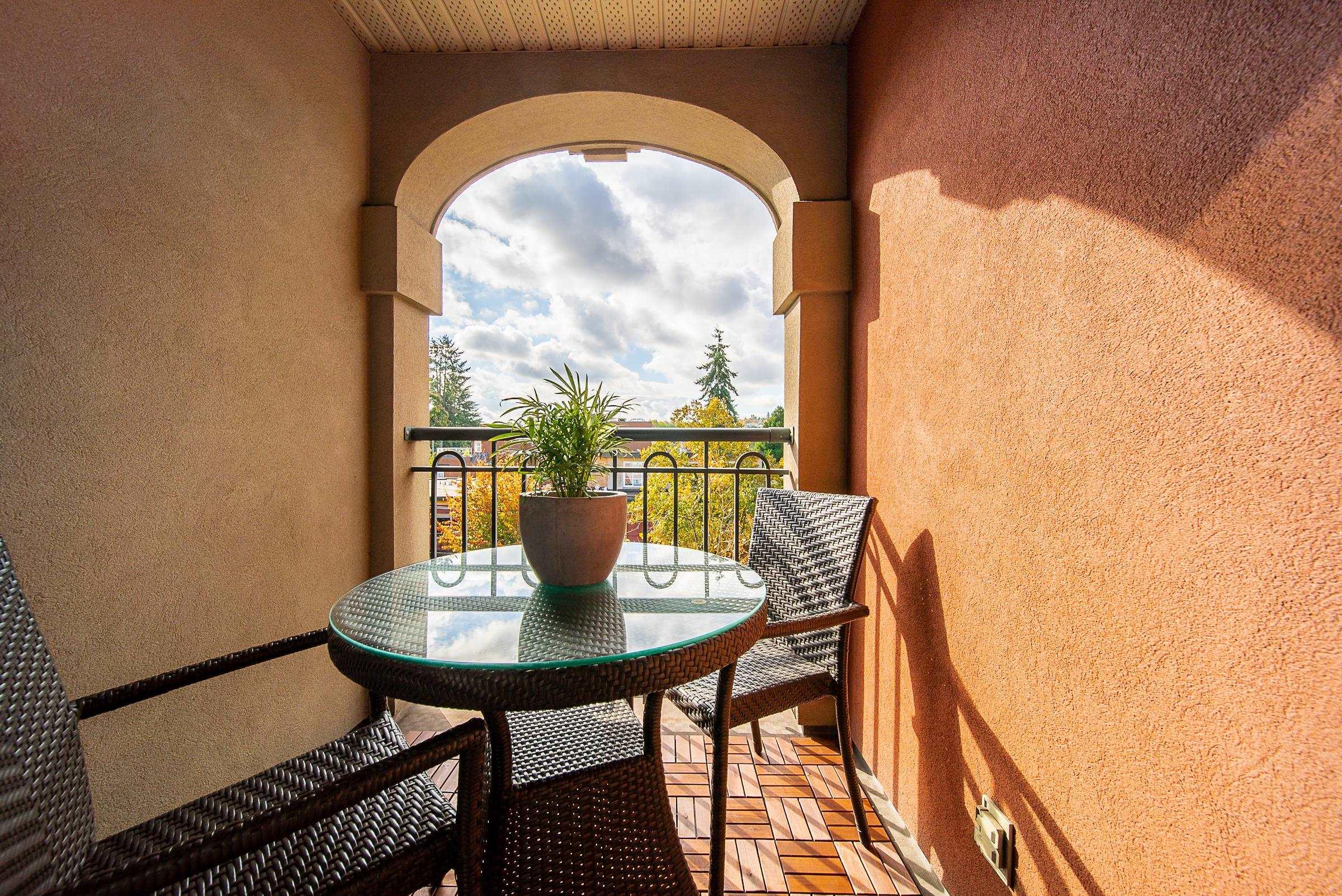 406 1989 DUNBAR STREET - Kitsilano Apartment/Condo for sale, 1 Bedroom (R2624949) - #8