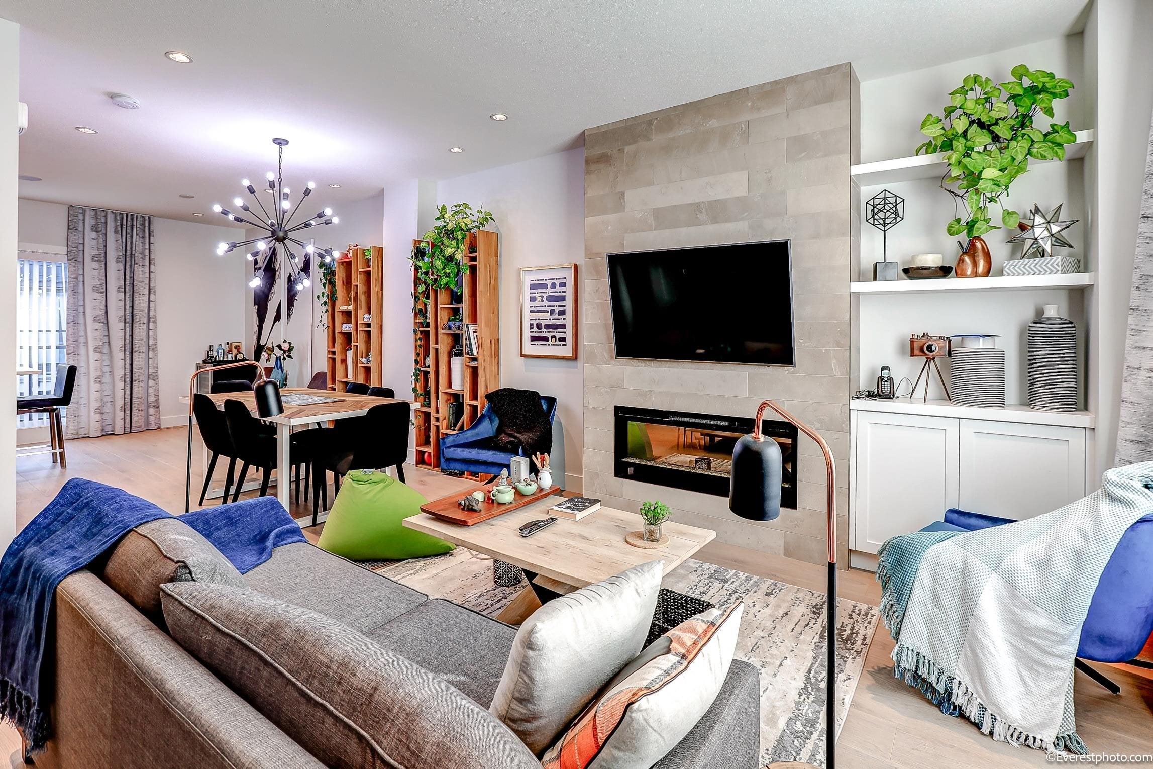 186 2277 OAK MEADOWS DRIVE - Grandview Surrey Townhouse for sale, 3 Bedrooms (R2624950) - #21