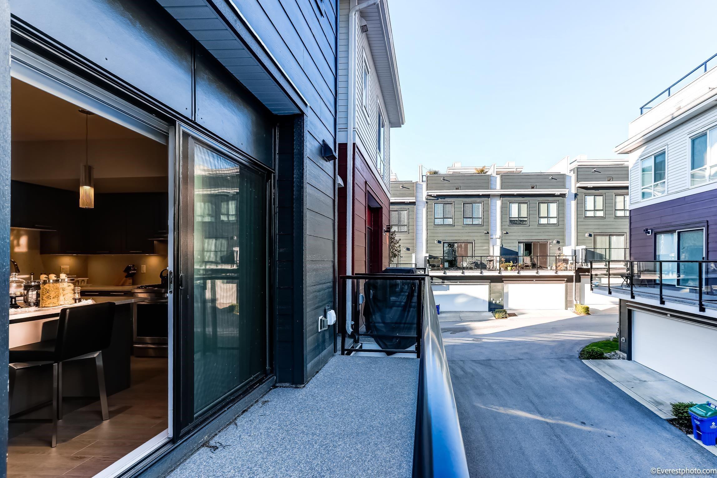 186 2277 OAK MEADOWS DRIVE - Grandview Surrey Townhouse for sale, 3 Bedrooms (R2624950) - #26