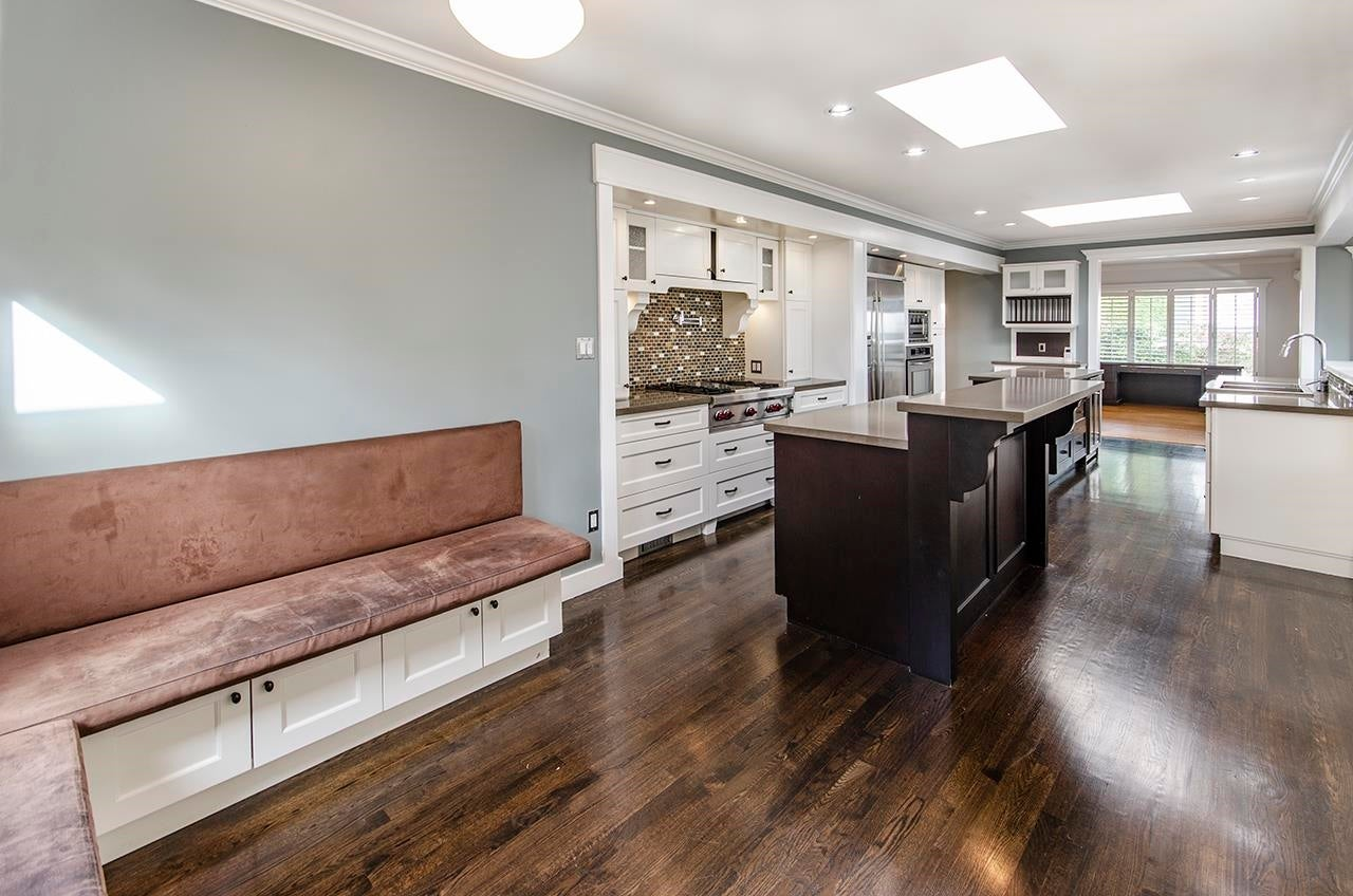 180 E KENSINGTON ROAD - Upper Lonsdale House/Single Family for sale, 6 Bedrooms (R2624954) - #17