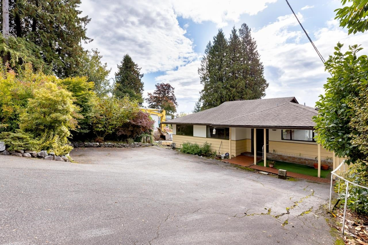 2356 OTTAWA AVENUE - Dundarave House/Single Family for sale, 5 Bedrooms (R2624962) - #25