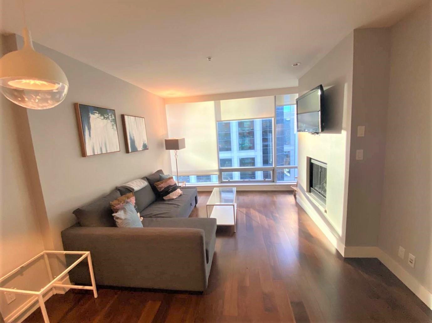 1704 1111 ALBERNI STREET - West End VW Apartment/Condo for sale, 1 Bedroom (R2624971)