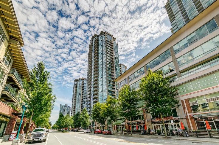 2701 2968 GLEN DRIVE - North Coquitlam Apartment/Condo for sale, 2 Bedrooms (R2624985)