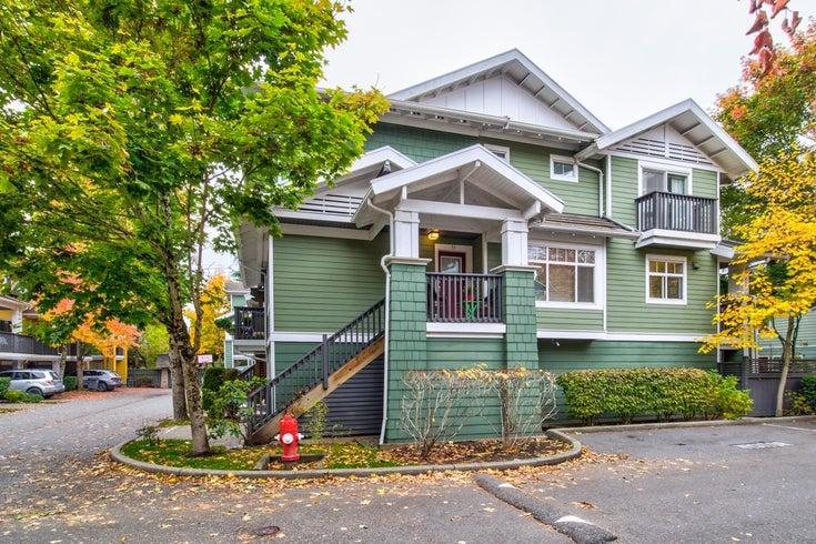 51 15233 34 AVENUE - Morgan Creek Townhouse for sale, 3 Bedrooms (R2625010)