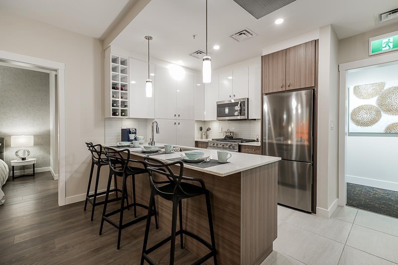 108 23200 GILLEY ROAD - Hamilton RI Apartment/Condo for sale, 1 Bedroom (R2625026)