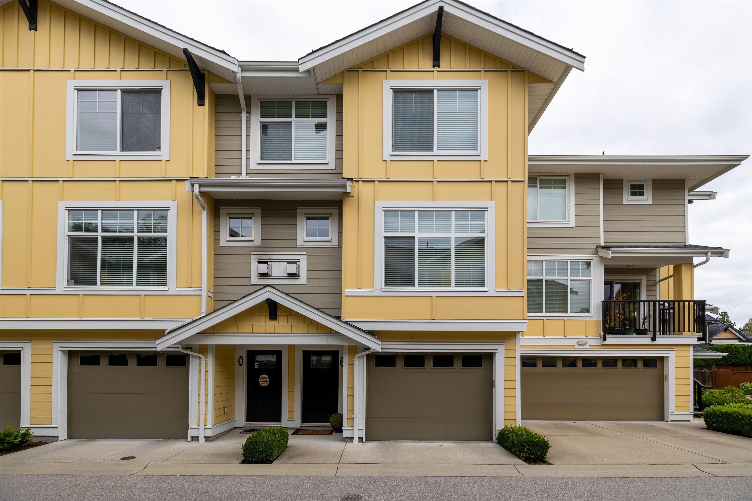 29 17171 2B AVENUE - Pacific Douglas Townhouse for sale, 3 Bedrooms (R2625037) - #1