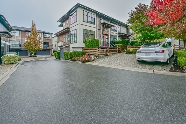 29 2687 158 STREET - Grandview Surrey Townhouse for sale, 4 Bedrooms (R2625049)